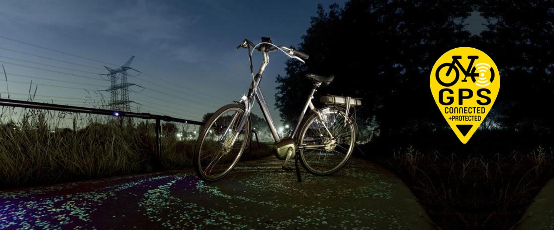 <FONT COLOR=#FDD900> Les vélos connectés by Sparta