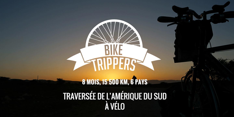 BikeTrippers, voyage au bout de l'Amérique du Sud à vélo