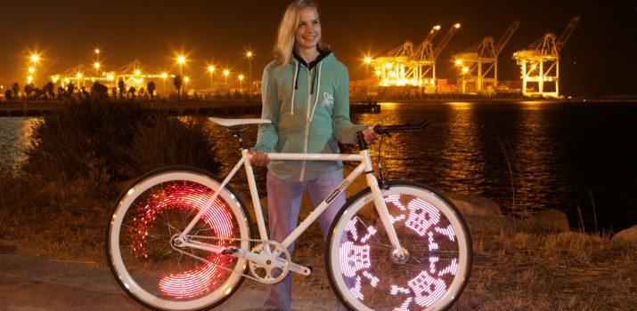 5 Astuces pour bien choisir l'éclairage de son vélo