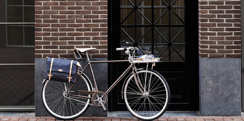 Déplacement à vélo : Quel sac choisir ?