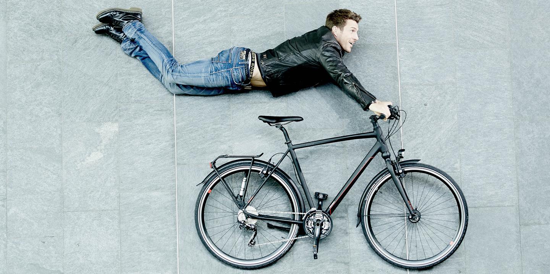 5 choses à savoir pour bien s'assurer à vélo !
