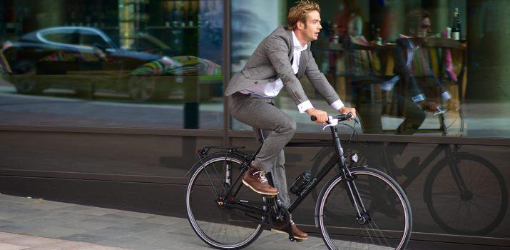 Aller au travail en vélo : 5 astuces et conseils
