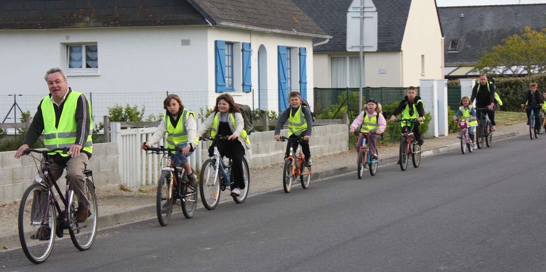 Convoi vélo : le transport sportif et sécurisé