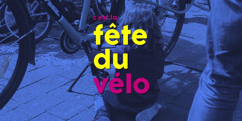 C'est la fête du vélo !
