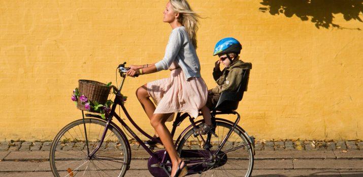 Ces villes où il fait bon d'utiliser son vélo
