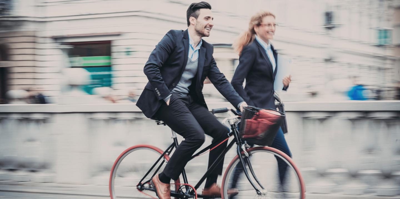 Indemnité kilométrique vélo : le grand test