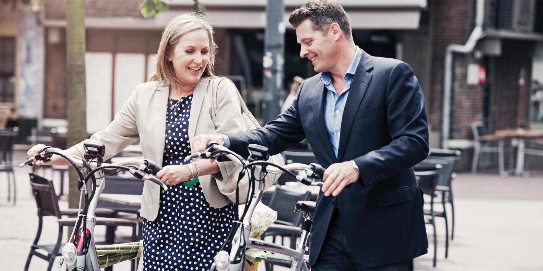 4 choses à savoir sur les indemnités kilométriques à vélo