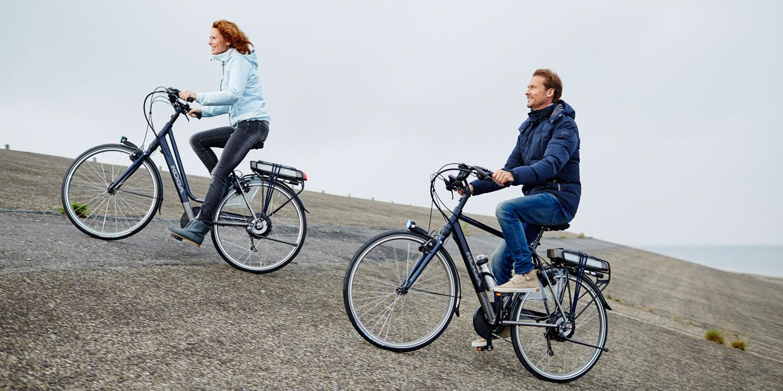 Les 6 points clés pour choisir son vélo électrique