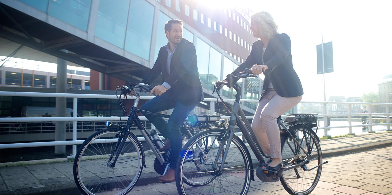 Plan vélo : Des avantages pour employeurs & salariés