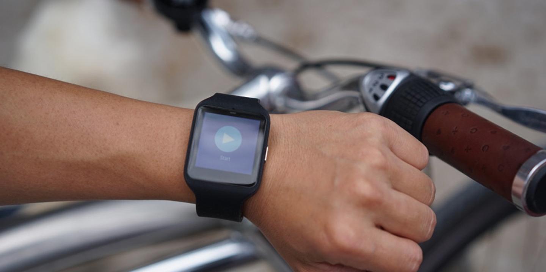 Pourquoi les Smart Watches vont révolutionner votre pratique du vélo ?