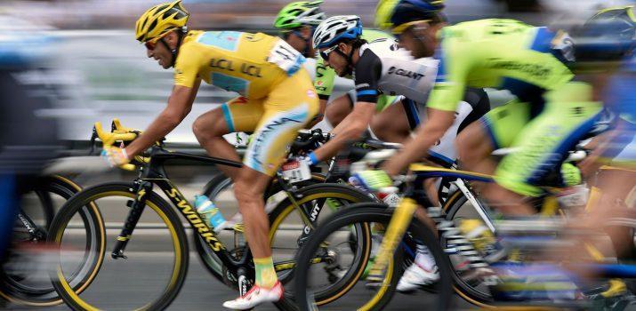 Départ du Tour de France 2015 : présentation des vrais vélos hollandais