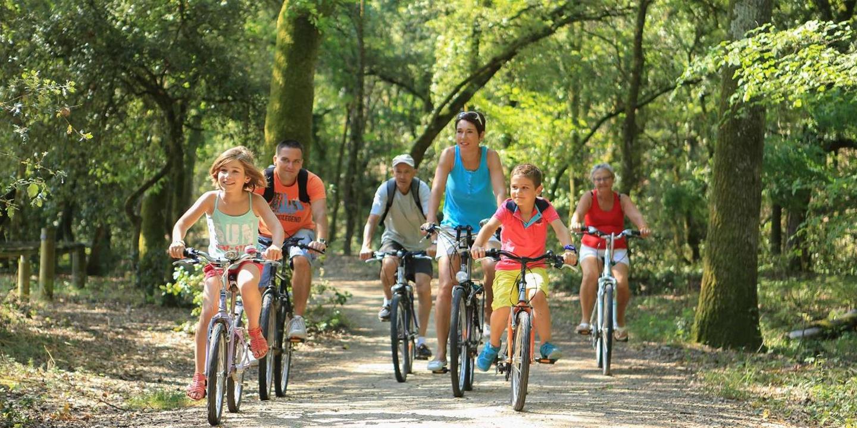 Le vélo, une affaire de famille ?