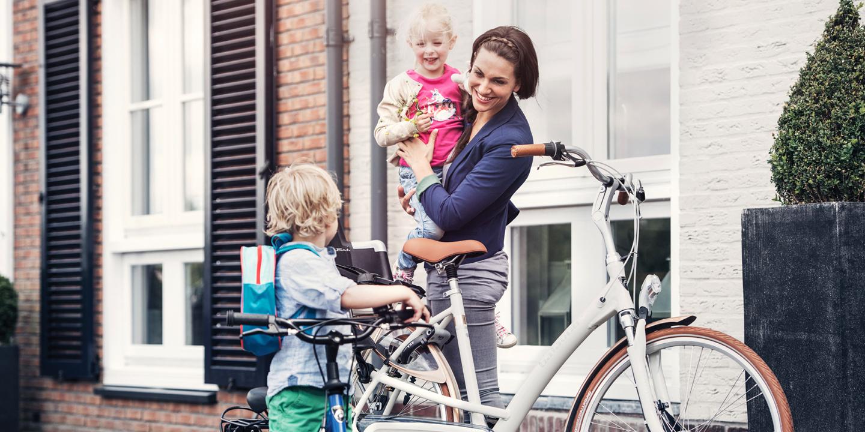Vélo urbain, quelles utilisations ?