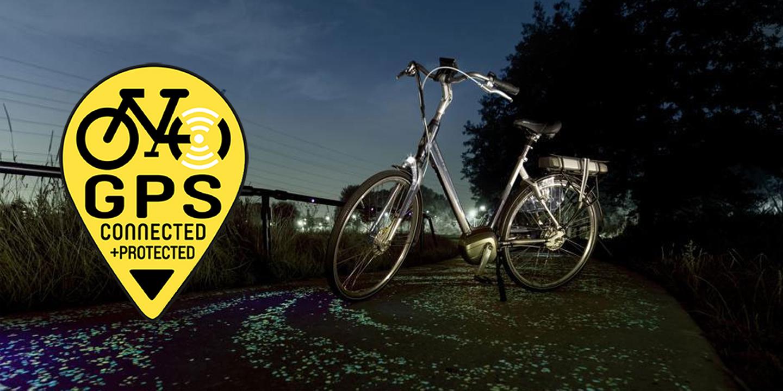 Les vélos intelligents et connectés !