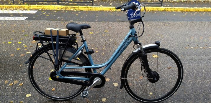 Transformez votre vélo en vélo électrique c'est possible !
