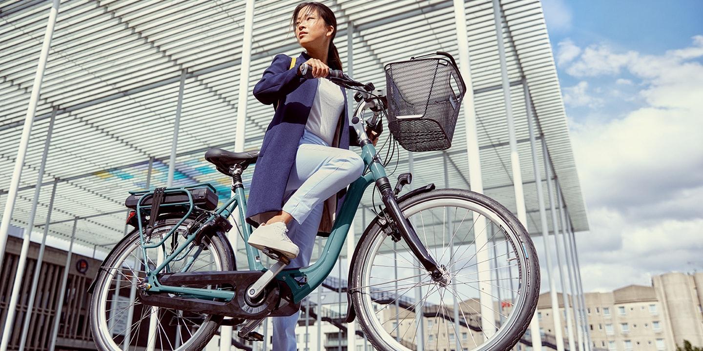 Nouveauté : Le service de location de vélo longue durée by Holland Bikes