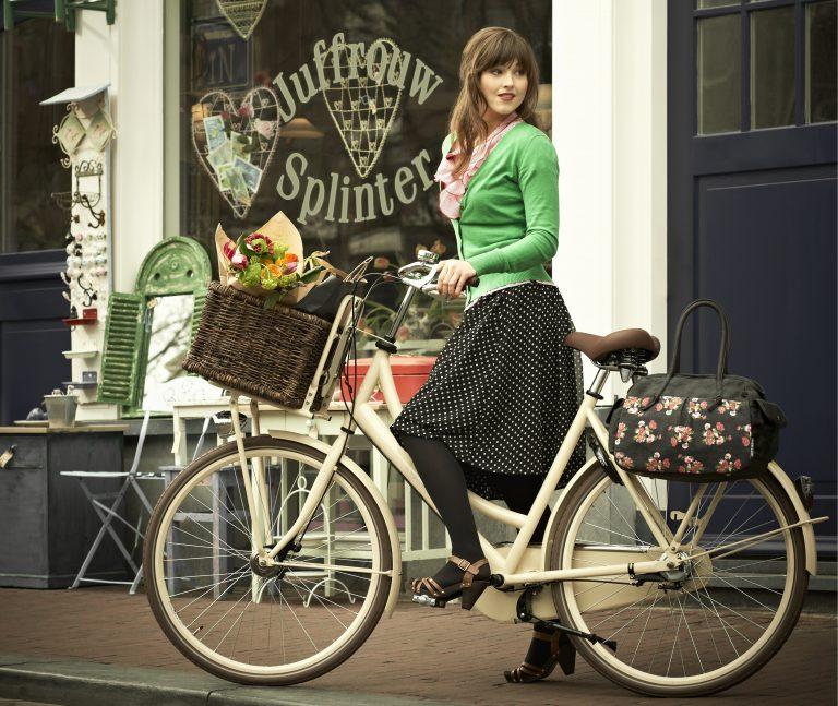 Vélo urbain, quelles utilisations chez les néerlandais ?