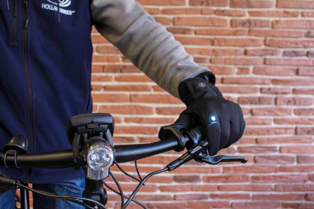 gants de velo tucano urbano