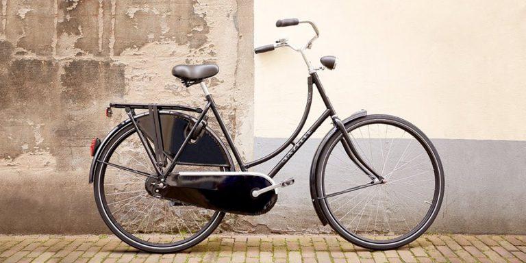 Contre l'obsolescence programmée, des vélos hollandais fait pour durer !