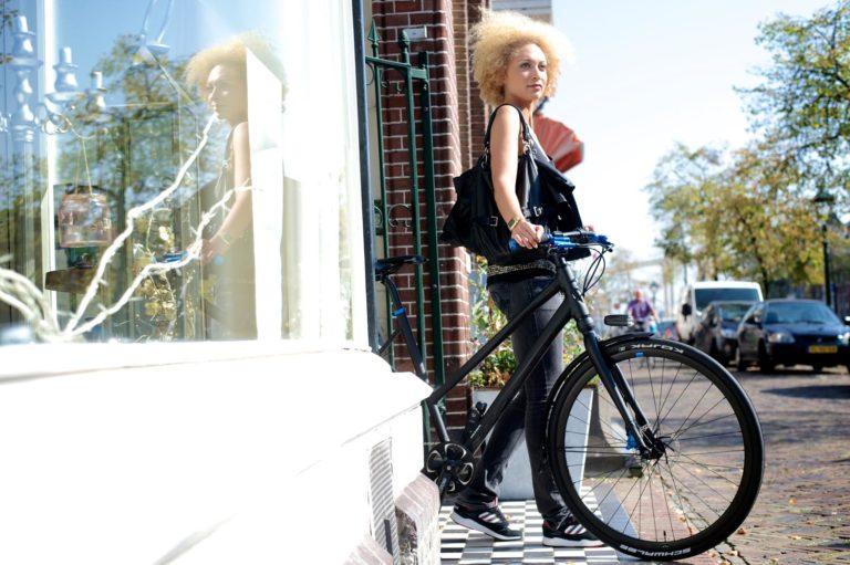 Comment bien choisir la taille de cadre de votre vélo ?