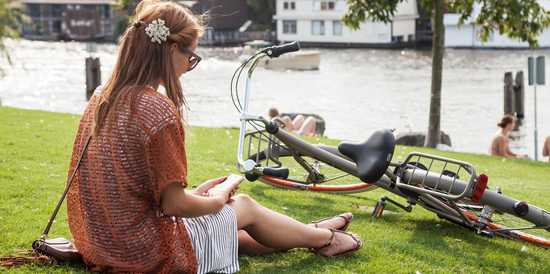 Les meilleurs parcs de Paris pour une virée à bicyclette