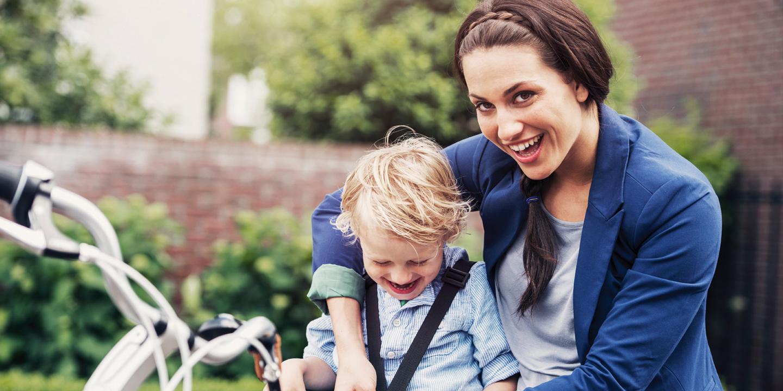 Siège enfant : comment faire le bon choix ?