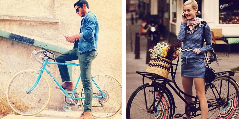 Les meilleures applications mobile à vélo