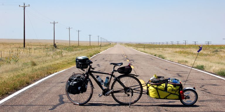 Randonnée à vélo : Check-List pour ne rien oublier