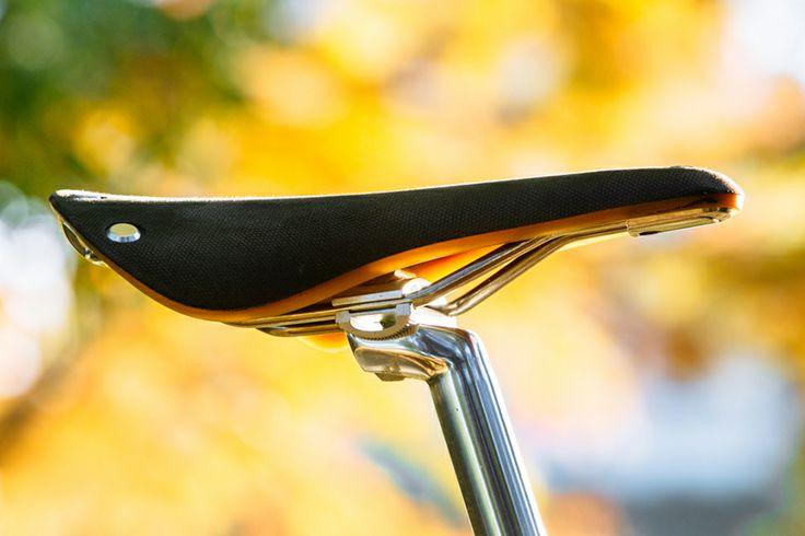2 critères clés pour bien choisir sa selle de vélo