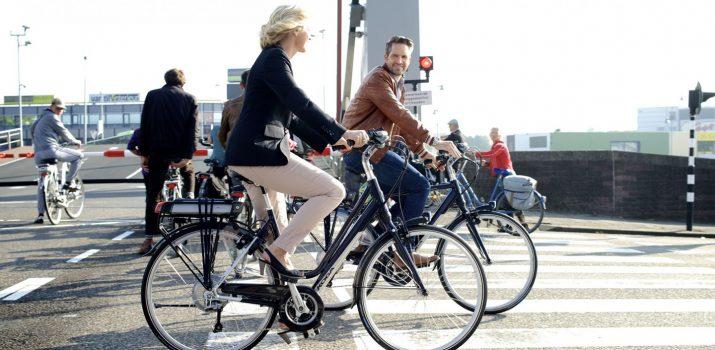 10 bonnes raisons de passer au vélo