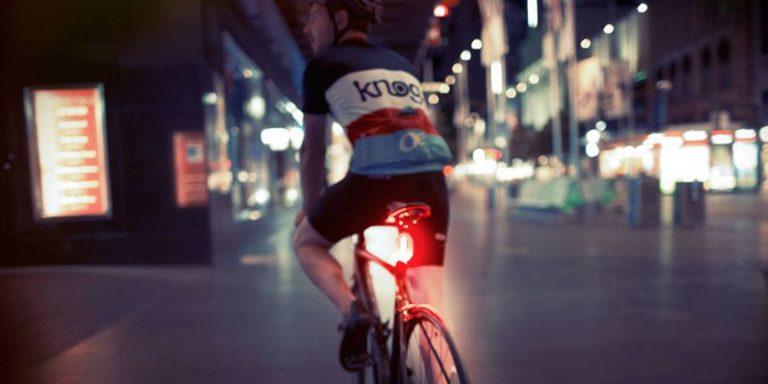 Knog : des inovations lumineuses
