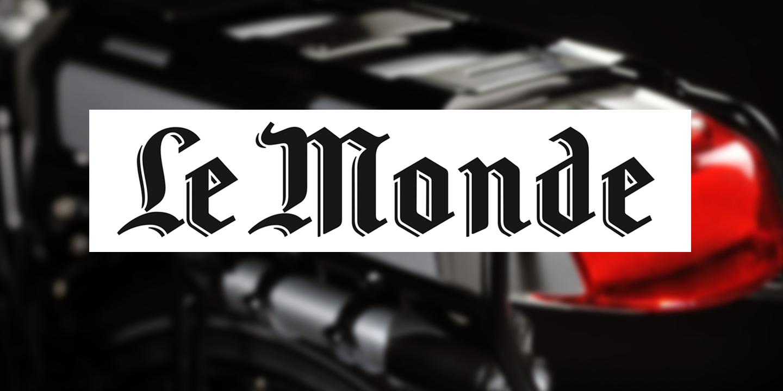 Le Monde : Et si on se mettait au vélo électrique ?