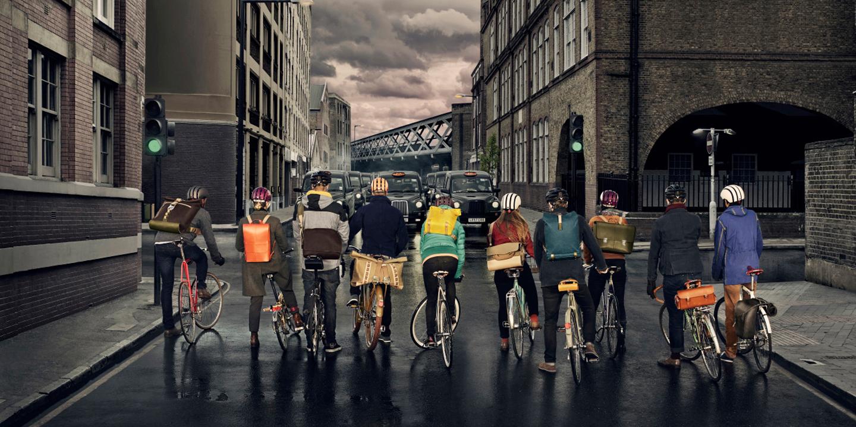 Pourquoi Londres devient LA nouvelle ville du vélo?