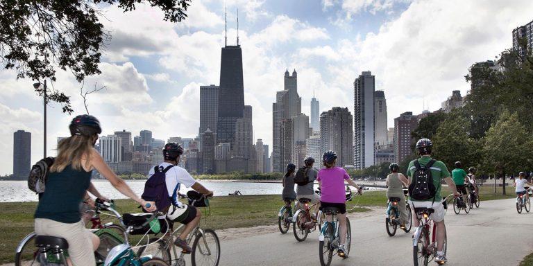 5 choses à faire aux Etats-Unis à vélo !