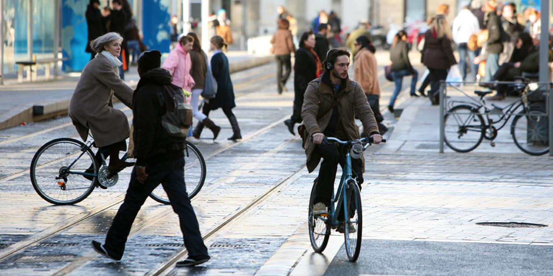 Plan National Vélo : enfin de vraies mesures en faveur de la mobilité ?