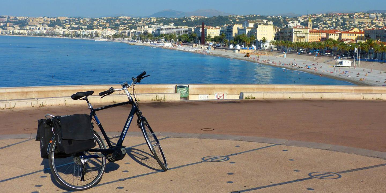 Témoignages clients : le vélo électrique à Nice