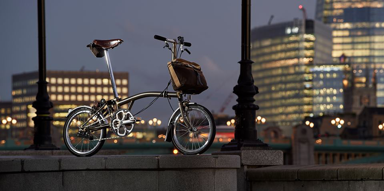 Pourquoi le vélo pliant a-t-il autant de succès ?