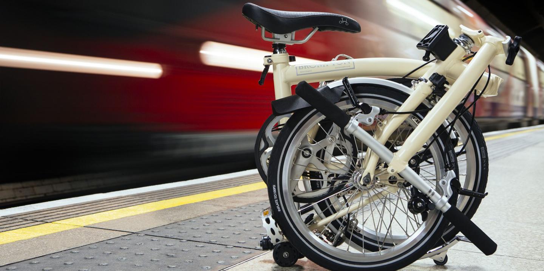 Voyager avec son vélo sans contrainte