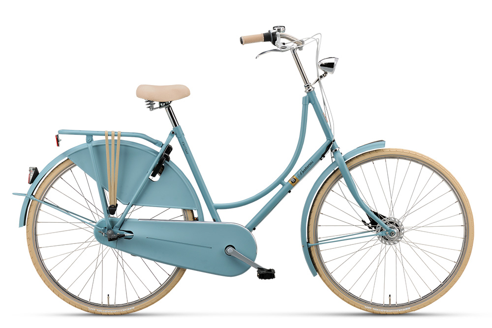vélo_ville_Old_Dutch_batavus