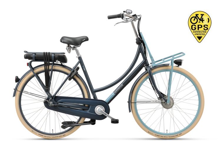 batavus vélo electrique e cnctd