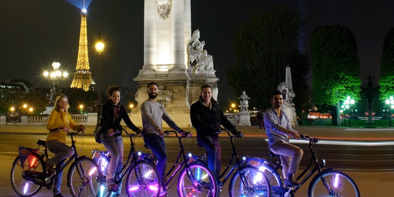 7 bonnes raisons de se mettre au vélo pendant les fêtes !