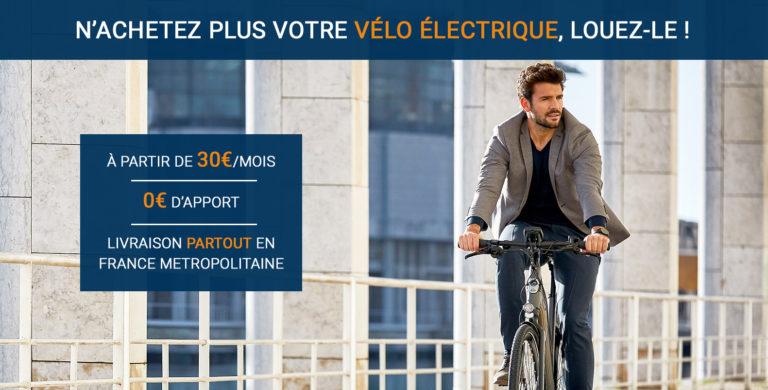 5 infos à savoir sur la location longue durée de vélo (LLD) chez Holland Bikes