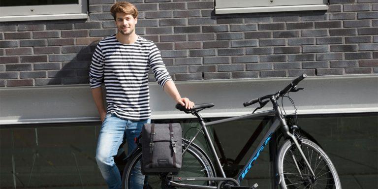 """Déplacement à vélo : quel sac choisir ? 5 critères pour bien choisir sa sacoche """"vélotaf"""""""