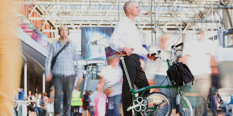 Grève des transports ? Passez au vélo !