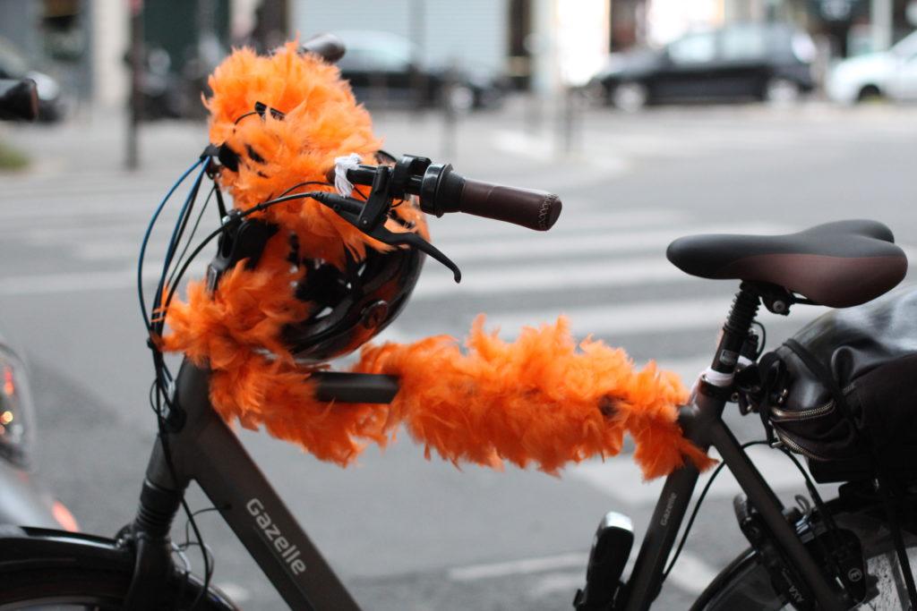 holland bikes paris 17 classic ride
