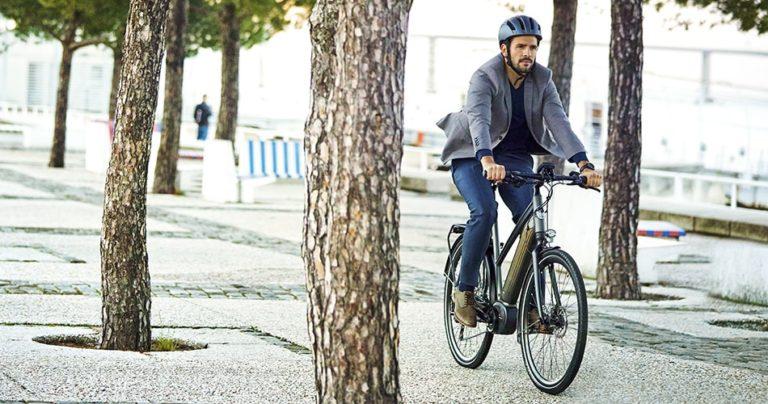Les différences entre un vélo électrique (VAE) et un speed bike
