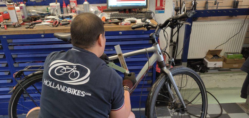 marque bicycode velo
