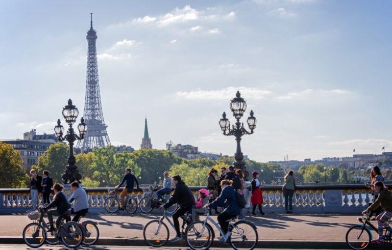 20 conseils pour faire du vélo à Paris