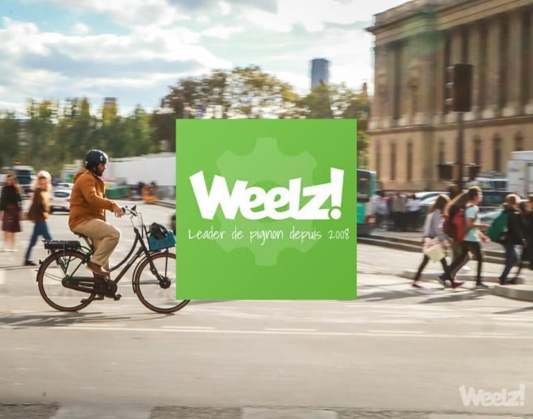 Weelz : L'offre grève de Holland Bikes