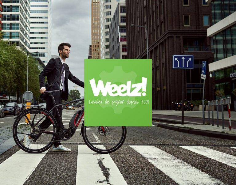 Weelz : Holland Bikes double la subvention Ile de France